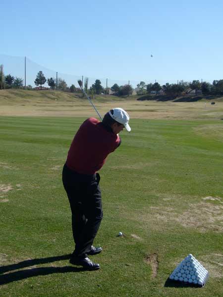 PGA Pro Stephan Waechter 2